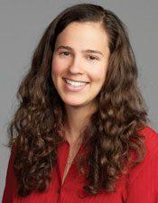 Faculty Headshot for Lela R. Bachrach