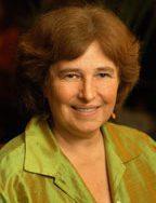 Faculty Headshot for Robin Baker