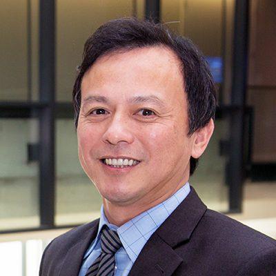 Dr  Michael Lu returns to Berkeley as new public health dean