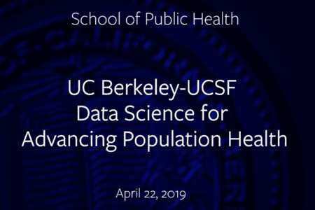 UC Berkeley-UCSF Data Science for Advancing Population Health