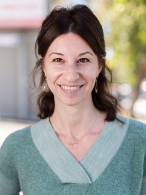 Joanna Mandell MD