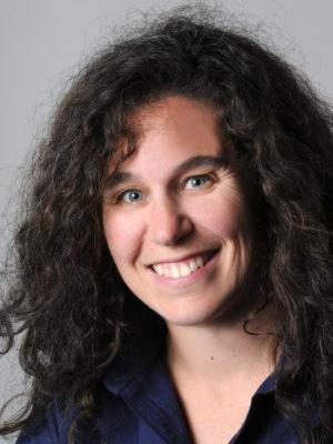 Faculty Headshot for Deborah Barnett