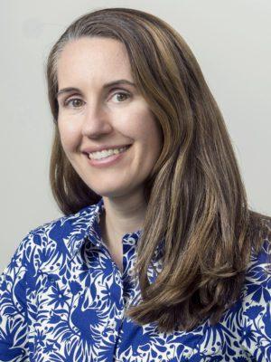 Faculty Headshot for Amanda Brewster