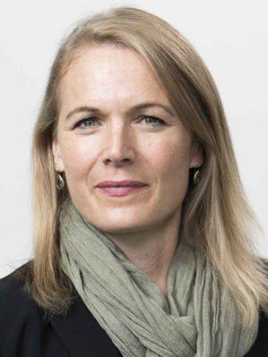 Lia C. Haskin Fernald