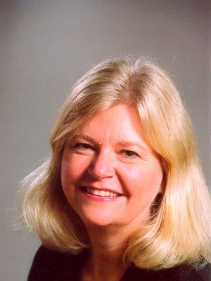 Faculty Headshot for Helen Halpin