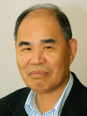Faculty Headshot for Teh-wei Hu