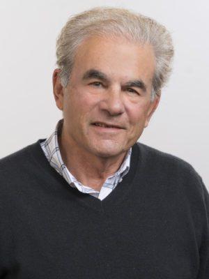 Faculty Headshot for Richard Scheffler