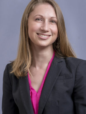 Faculty Headshot for Claire Snell-Rood