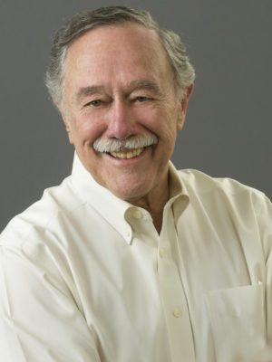 Faculty Headshot for Robert Spear