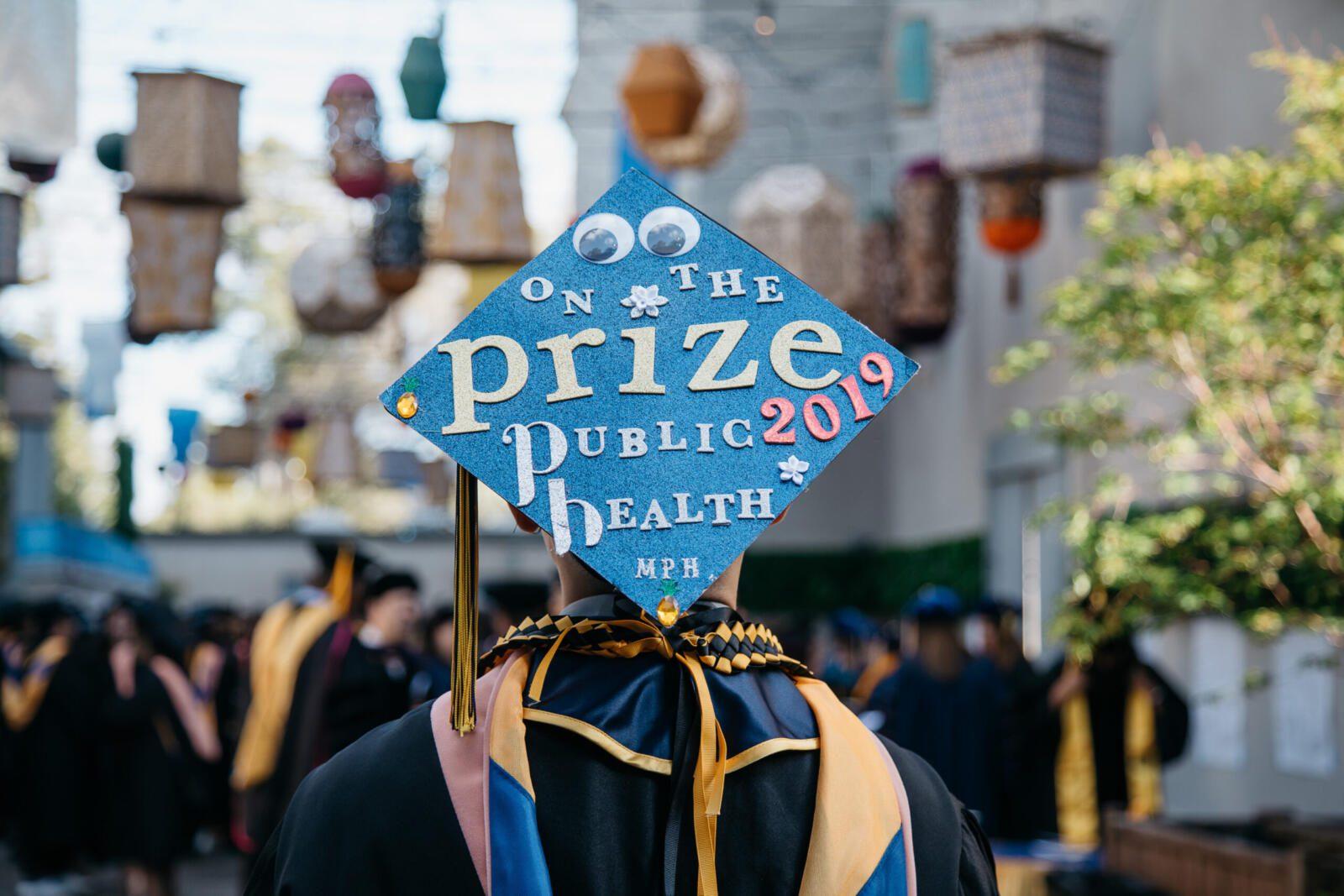 Uc Berkeley Graduation 2020.Commencement Berkeley Public Health