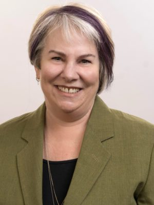 Faculty Headshot for Lori Dorfman