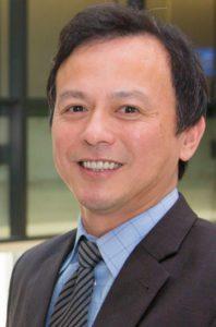 Dean Michael Lu's Headshot