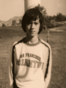 Michael C. Lu.